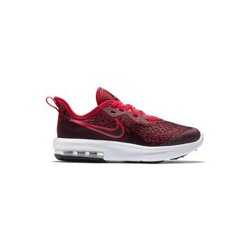 Nike Boys Air Max Sequent 4 Running Shoe (Little Kid)