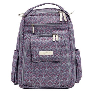 Ju-Ju-Be Be Right Back Diaper Bag, Amethyst Ice