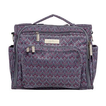Ju-Ju-Be B.F.F. Diaper Bag, Amethyst Ice
