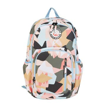 Billabong Girls' Roadie Jr. Backpack