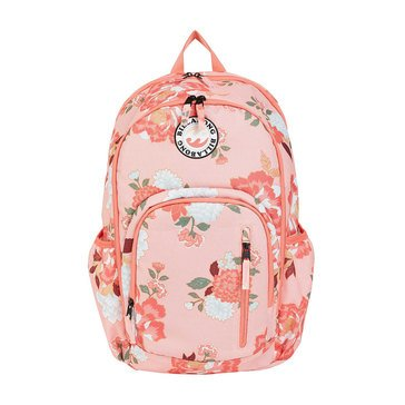 Billabong Roadie Jr. Backpack, Sorbet