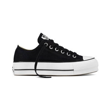 Converse Chuck Taylor All Star Lift Black White
