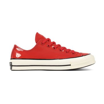 Converse Chuck 70 Cherry Red/Black/Egret