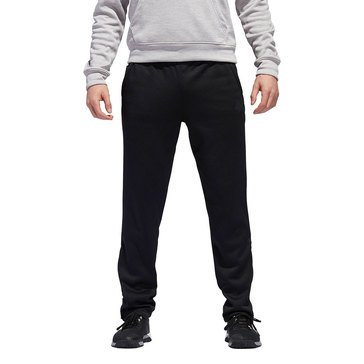 adidas Men's Team Issue Fleece Tapered Pants
