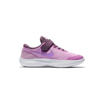 Nike Girls Flex Experience RN 7 Running Shoe (Little Kid)