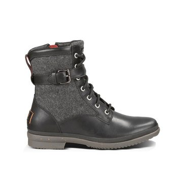 Ugg Kesey Weather Boot Black