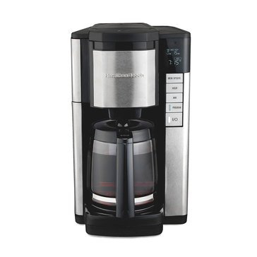 Hamilton Beach 12-Cup Programmable Easy Access Plus Coffee Maker (46381)