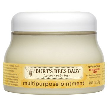 Burt's Bees Baby Bee Multipurpose Ointment 7.5oz