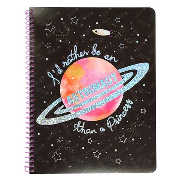 Top Flight 1 Subject Pop Dots 80 Count Notebook