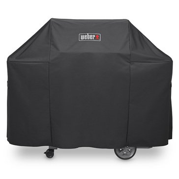 Weber Grill Cover Premium For Genesis 300 Series