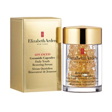 Elizabeth Arden Advanced Ceramide Capsules Eye Serum 60ct