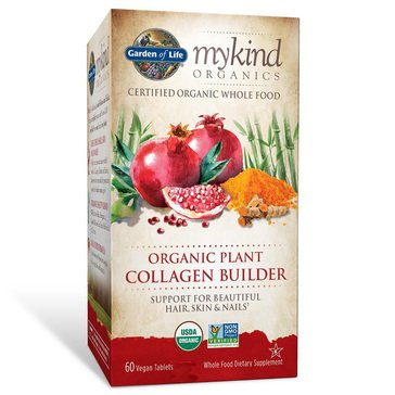 My Kind Organic Plant Collagen 90ct