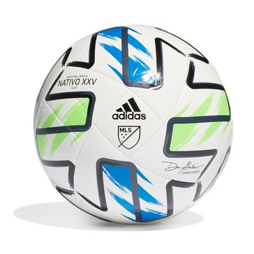 Adidas MLS Soccer Ball Size 5