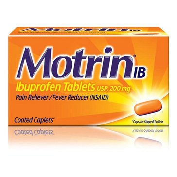 Children's Motrin Original Berry 4 fl oz