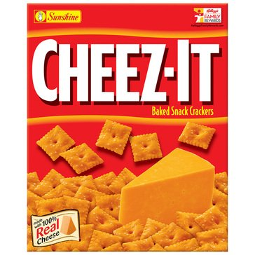 Cheez-It Crackers Original 7oz