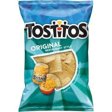 Tostitos Regular 13oz