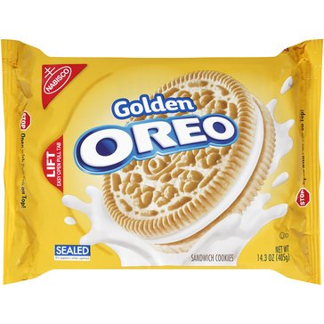 Golden Oreo Cookie 14.3oz