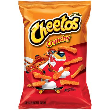 Cheetos Crunchy Cheese 8.5oz