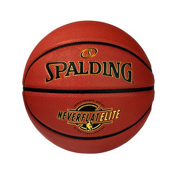 Spalding NEVERFLAT Elite Basketball 29.5