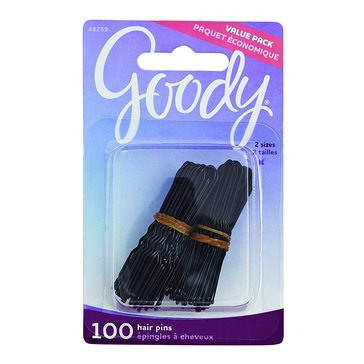 Goody Hair Pins 100ct