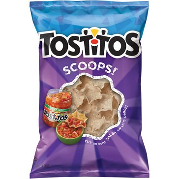 Tostitos Scoops 10oz