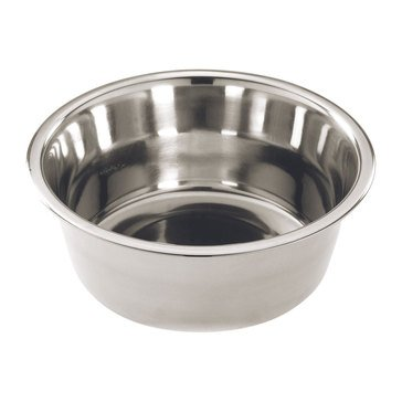 Ethical Pet Stainless Steel Feeding 1-Quart Bowl