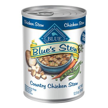 Blue Buffalo Life Protection Chicken Stew Adult Dog Food