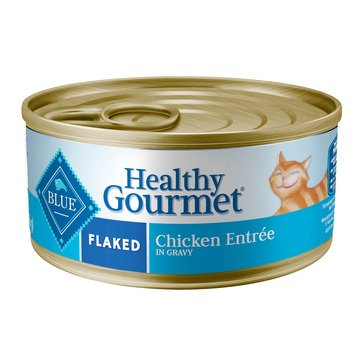 Blue Buffalo Flaked Chicken Adult Wet Cat Food