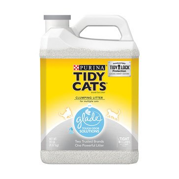 Purina Tidy Cats Glade Cat Litter