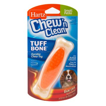 Hartz CNC Mighty Bone Dog Toy