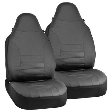 Bell Sport 2-Pack Universal Seat Cover - Black