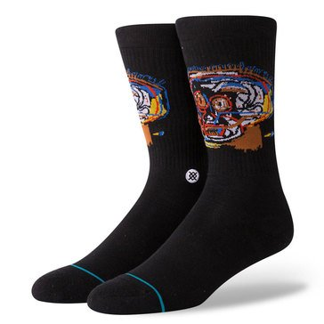 Stance Men's Head Case Socks