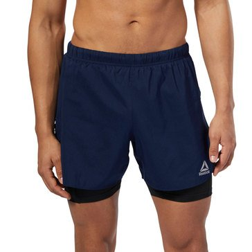 Reebok Men's Running Shorts