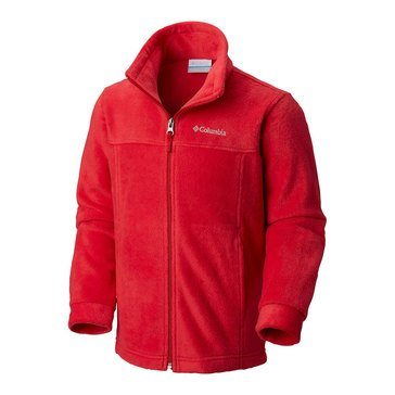 Columbia Baby Boys' Steens Mountain Fleece Jacket
