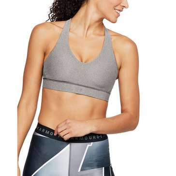 Under Armour Women's Vanish Heather Sports Bra