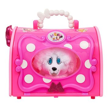 Minnie Happy Helpers Pet Carrier