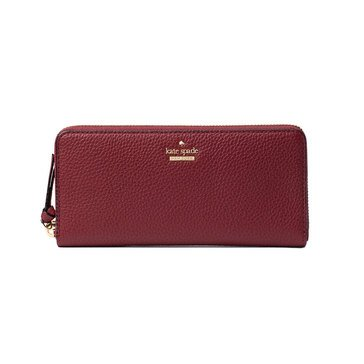 Kate Spade Jackson Street Lindsey Continental Wallet