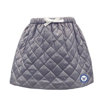 GARB Toddler Girl's USN Quilted Skirt
