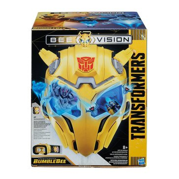 Transformers Bee Vision Mask
