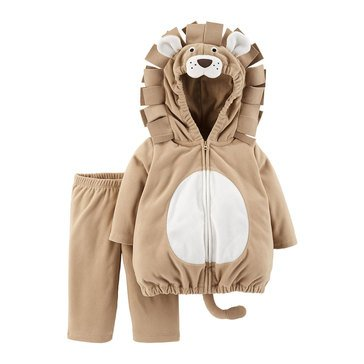 Carter's Baby Boys' 2-Piece Lion Halloween Costume
