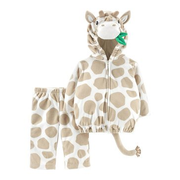 Carter's Baby Boys' 2-Piece Giraffe Halloween Costume