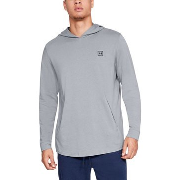 Under Armour Men's Rival Jersey Hoodie