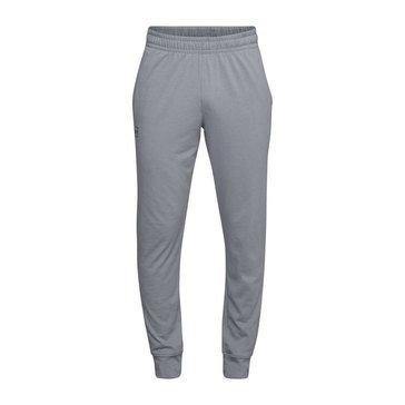 Under Armour Men's Rival Jersey Joggers