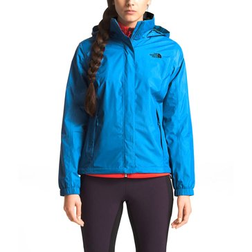 The North Face Women's Resolve 2 Jacket extended sizes