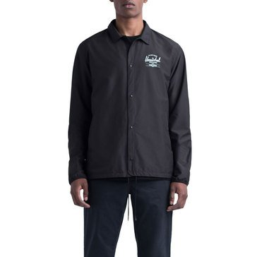 Herschel Men's Coaches Jacket