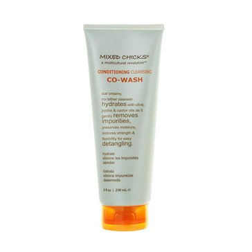 Conditioning Cleansing Co-Wash 8oz