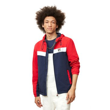 Fila Men's Clipper Wind Jacket