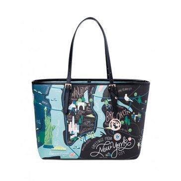 Spartina New York City Tote