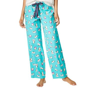 Jenni Women's Long Sleep Pants