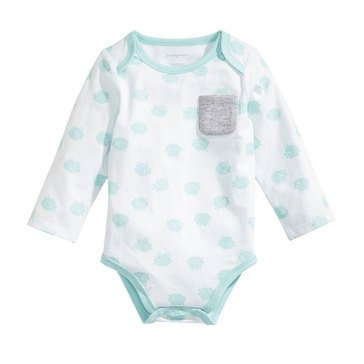 First Impressions Little Lambs Bodysuit